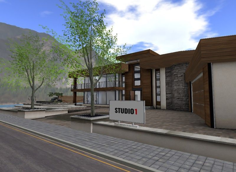 Studio 1 VR Office