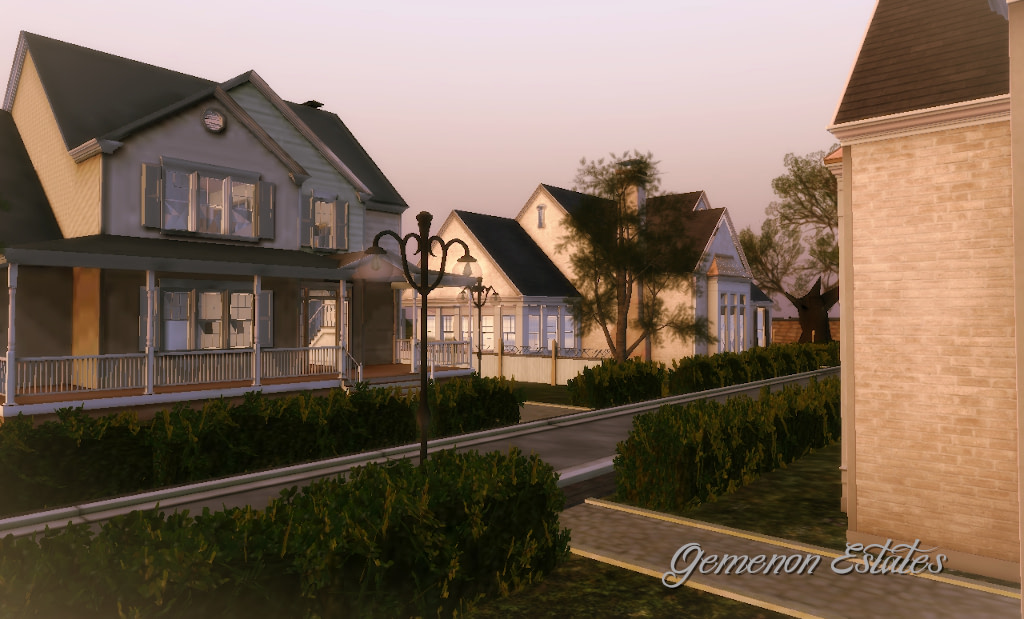 Gemenon – Home for Caprica Hypergrid Residents