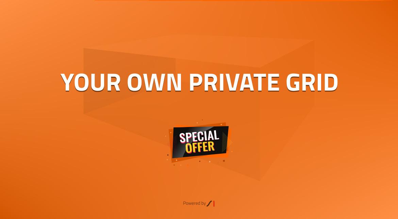 Private grid